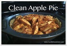 The Modern Pilgrim :: Oxygen Mag's Apple Pie