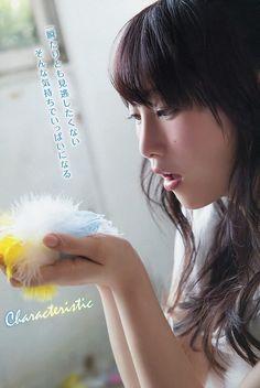 松井玲奈 Matsui Rena (SKE48 Team E)