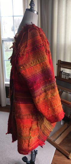 #Farbbberatung #Stilberatung #Farbenreich mit www.farben-reich.com Hautemade Saori jacket