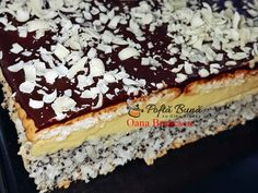 Tiramisu, Mac, Ethnic Recipes, Food, Essen, Meals, Tiramisu Cake, Yemek, Eten