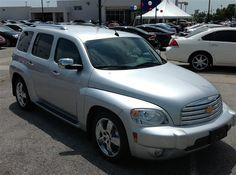 http://www.automaxhyundainorman.com  Used Cars Oklahoma City: 2011 Chevy HHR LT For Sale ---   http://automaxhyundainorman.com/2011-Chevrolet-HHR-LT-Oklahoma-City-OK/vd/16144550