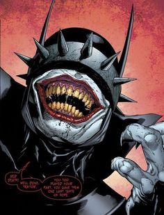 batman who laughs I Am Batman, Batman Dark, Batman Comic Art, Joker Art, Batman Arkham, Batman Robin, Batman Universe, Comics Universe, Arte Dc Comics