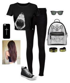 """""""Oh, Daniellee Where'd You Go?!"""" by hanakdudley ❤ liked on Polyvore"""