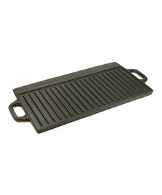 Take a look at this Reversible Grill/Griddle on zulily today!