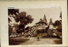 Old Pictures, Old Photos, 1 Century, Khmer Empire, Phnom Penh, Angkor Wat, Rogues, Cambodia, Sculpture Art