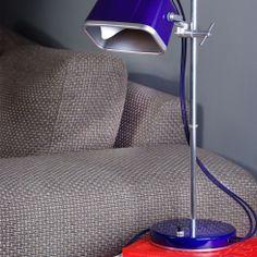 Mob table lamp by Swabdesign | www.lovethesign.com/uk