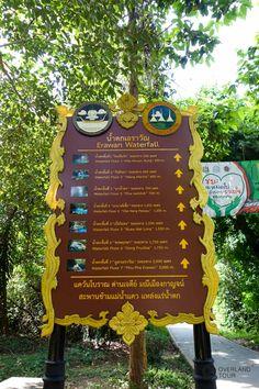 Erawan Waterfalls – Ein Tagesausflug von Kanchanaburi Die 7 Level der Erawan Wasserfälle. Du solltest auf jeden Fall deine Badesachen nicht vergessen, aber von vorne. Von der Bushaltestelle oder dem Parkplatz läufst du ca. 10 Minuten bis zum ersten Wasserfall.  https://www.overlandtour.de/erawan-waterfalls-tagesausflug-kanchanaburi/  #Kanchanaburi #NationalparkErawan #Thailand(2012)