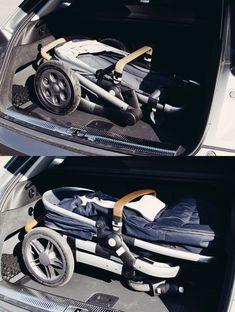 anna frost joolz day geo im kofferraum zusammengeklappt platz Our Baby, Leo, Anna, Bags, Pregnancy, Handbags, Lion, Bag, Totes