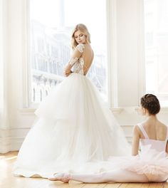 By now, I feel like I've looked at approximately 10000+ wedding dresses!In my own wedding dress journey, I've hit all the obvious players but I've also come across some wedding dress designers that I hadn't heard of before but which create incredibly beautiful dresses. Here are my absolute favourites – I hope it inspires you if you're currently on the hunt!  Made with Love Bridal Made with Love is an Australian brand and unusually, they sell their dresses online.…