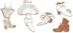 17세기의 복식 (바로크시대) : 네이버 블로그