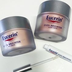 Look out for my feature on the Eucerin Even Brighter range on the site soon #keepaneyeonthesite #linkinbio #Padgram