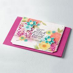 Beautiful Bouquet Photopolymer Bundle