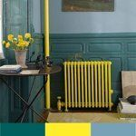 Be Bold: Unusual Color Combinations that Work Apartment Therapy's Home Remedies | Apartment Therapy