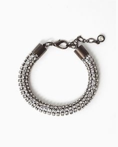 charming charlie | Twinkle Tube Bracelet | UPC: 450900406943 #charmingcharlie