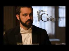 Gran Hotel (2011-2013) Soundtrack 07. - YouTube