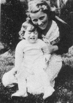 Kathleen (age 14)  with Teddy