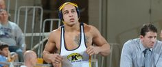 This Guy, Sam Wheeler, Kent State wrestler, learned The Hard Way What Happens When You're Homophobic Michael Sam, College Football Players, Native Advertising, Sport Hall, The Hard Way, Lgbt, Athlete, Shit Happens, Guys