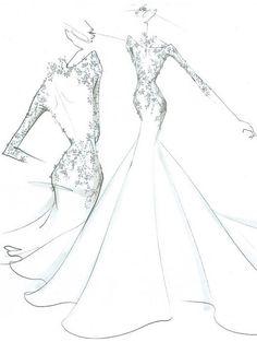 Marchesa to Debut St. Regis-Inspired Wedding Dresses