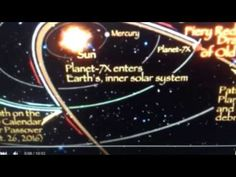 """Plant 7X Theory """"Has Nibiru Entered Our Solar System""""? Gil Broussard"""