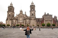 If you are like we were, you may be reluctant to select Mexico City as a travel destination because of it's reputation of being a big, dirty, crowded and dangerousplace that is best avoided. Not…