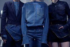 Juun. J SS16 menswear Milan / #MIZUstyle