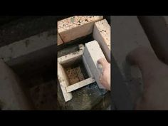 Construire soba rachetă pas cu pas 5 - YouTube Make It Yourself