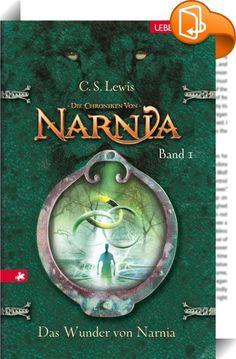 Die Chroniken von Narnia 1: Das Wunder von Narnia    ::  DAS ABENTEUER BEGINNT: NARNIA ... Heimat der sprechenden Tiere und einer bösen Zauberin ... wo Wunder geschehen und eine neue Welt geboren wird. Um ein Leben zu retten, werden zwei Freunde auf eine gefährliche Reise geschickt - an einen Ort jenseits unserer Zeit, wo eine Hexe auf sie wartet. Doch dann erschafft der mächtige Löwe Aslan mit seinem Lied das Land Narnia. Und in Narnia ist nichts unmöglich ... Die Chroniken von Narnia...