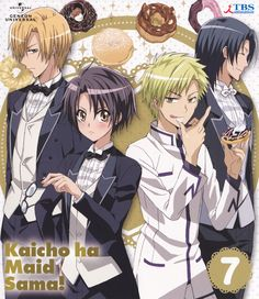 I only pinned this because I liked how Misaki and Usui look. I hate the perverted tyrant in the white -.-