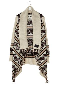 perfect cardigan - superdry 8)