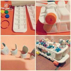 Do it together en www.emmayrob.com por Leticia Paolantonio