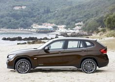 2010 BMW X1 I don't get it either #NEED