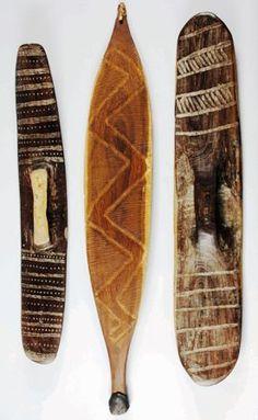 Village Relief Foundation aboriginal shields