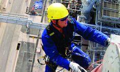 CONEXÃO BOMBEIRO : Um trabalhador com mais de 100kg pode utilizar o c...