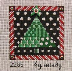 mindy needlepoint
