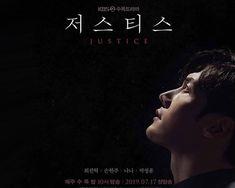 drama-justice Drama Korea, Movie Posters, Movies, Korean Drama, Korean Dramas, Film Poster, Films, Movie, Film