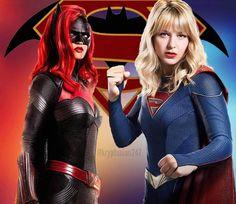 Super, woman Supergirl 2015, Supergirl And Flash, Batwoman, Batgirl, Dc Comics Series, Flash Wallpaper, Cw Dc, Black Lightning, Stephen Amell