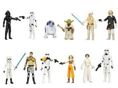 #Hasbro #StarWars Mission Series 2-Packs Wave 3 Pre-Orders Now Available http://www.toyhypeusa.com/2015/02/09/hasbro-star-wars-mission-series-2-packs-wave-3-pre-orders-now-available/ #StarWarsRebels