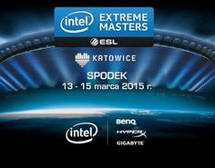 Intel Extreme Masters 2015 już w ten weekend