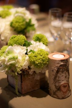 rustic greens/ whites reception wedding flowers, wedding decor, wedding flower centerpiece, wedding flower arrangement, add pic source on comment and we will update it. can create this beautiful wedding flower Inexpensive Wedding Flowers, Neutral Wedding Flowers, Beach Wedding Flowers, Wedding Flower Decorations, Wedding Flower Arrangements, Decor Wedding, Craft Decorations, Flowers Decoration, Yellow Wedding