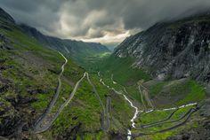 Photograph Troll Bends by Peter  Foldiak on 500px