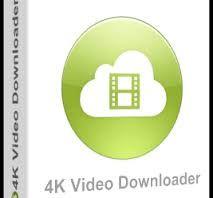 4k Video Downloader 4.2 License Key + Crack Full Free Download