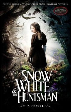 Snow White and the Huntsman - not a KS fan, but I liked the overall twist on the traditional story...