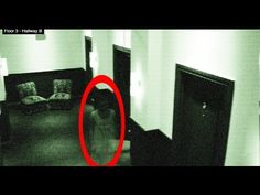10 Of The Scariest Ghost Sighting Videos Ever - YouTube