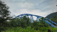#puente#bridge#Oxapampa#Peru #Naturaleza#photography#color