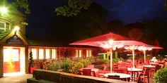 The Devonshire Arms  Brasserie & Bar