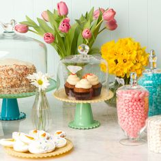 Gourmet sweets & treats for Easter.