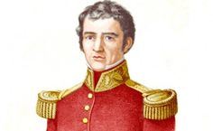 Guadalupe Victoria 1er Presidente de Mexico