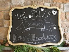 """"""" T he bell still rings for all who truly believe!""""  O ne of my favorite children's Christmas books is The Polar Express.Written and..."""