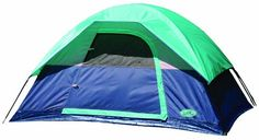 Cool! :)) Pin This & Follow Us! zCamping.com is your Camping Product Gallery ;) CLICK IMAGE TWICE for Pricing and Info :) SEE A LARGER SELECTION of 1-2 person camping tents at http://zcamping.com/category/camping-categories/camping-tents/1-to-2-person-tents/ - #hunting #campingtents #camping #campinggear -  Texsport Riverstone 2 Person Square Dome Tent (Silver/Blue, 7-Feet X 5-Feet X 48-Inch ) « zCamping.com