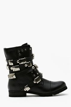 Mean Streets Moto Boot...MUST HAVE!!